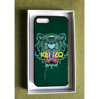 ケンゾー(KENZO)のiPhone7/8plus用カバー KENZO(iPhoneケース)