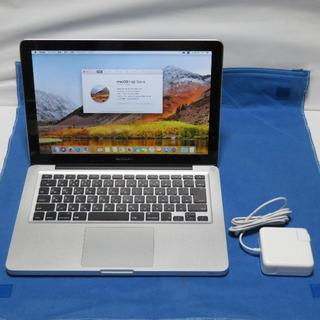 アップル(Apple)のMacBook Pro (13-inch, Early 2011)(ノートPC)