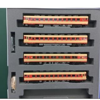 Nゲージ キハ58・キハ28・キロ28 4両セットKATO(鉄道模型)