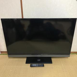 トウシバ(東芝)の東芝液晶テレビ   40型     早い者勝ちです!(テレビ)