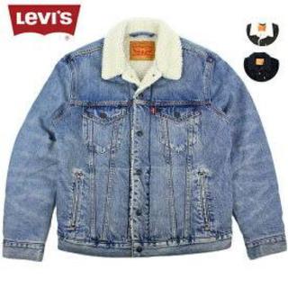 LEVI'S デニムボアジャケット