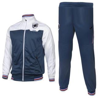 アディダス(adidas)のサンプドリア JOMA トレーニング トラックスーツ ユニフォーム サッカー(ウェア)