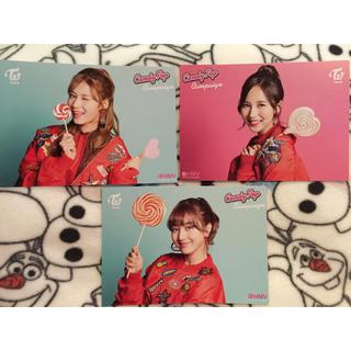 TWICE Candy Pop ポストカード(K-POP/アジア)