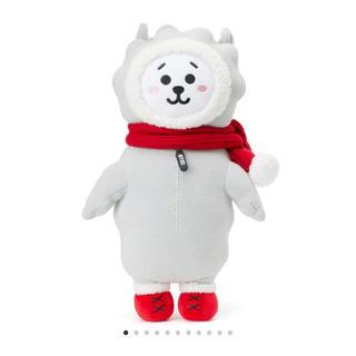 ボウダンショウネンダン(防弾少年団(BTS))のRJ クリスマスドール BT21(K-POP/アジア)