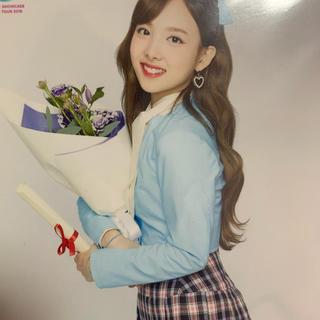 CandyPop トレカ ナヨン(K-POP/アジア)