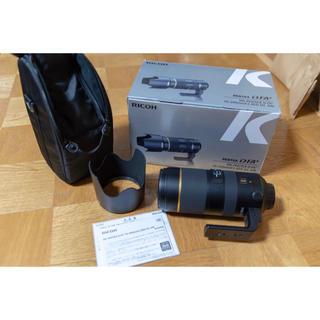 ペンタックス(PENTAX)のHD PENTAX-D FA ★ 70-200mm F2.8 ED DC AW(レンズ(ズーム))