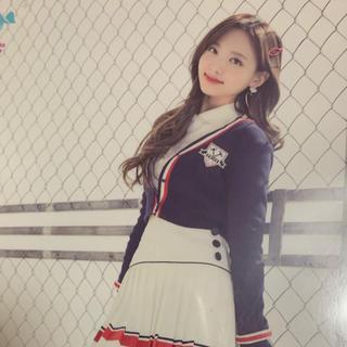 CandyPop ナヨン トレカ(K-POP/アジア)