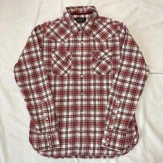 FLASHPOINT - チェックシャツ