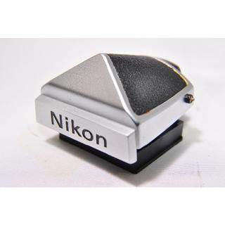 ニコン(Nikon)の【完動品】 Nikon DE-1 アイレベルファインダー(フィルムカメラ)