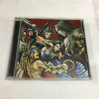 ファイナルファンタジーx-2 Original Soundtrack(ゲーム音楽)