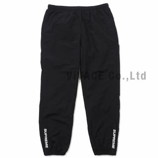 Supreme - Supreme Warm Up Pant 黒L