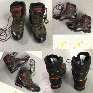登山靴 ケイランド  ゴアテックス  EUR 40 (登山用品)