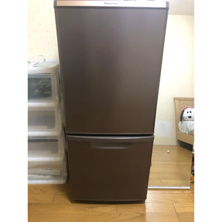 パナソニック(Panasonic)の138L 冷蔵庫(冷蔵庫)