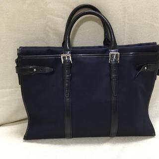 スーツカンパニー(THE SUIT COMPANY)のUnTiED様専用 スーツカンパニー  ビジネスバッグ(ビジネスバッグ)