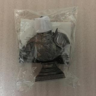 ダークソウル リマスタード 限定特典 上級騎士 バストアップフィギュア(ゲームキャラクター)