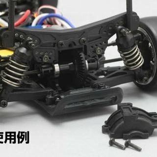 ヨコモ ドリフト用 組立完成済ボールデフ SD-501DS(その他)