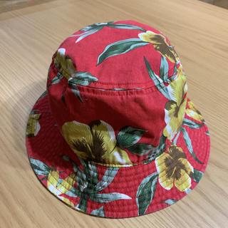 ブラウニー(BROWNY)のWEGO帽子(ハット)