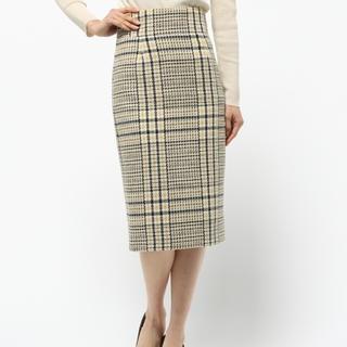 アングローバルショップ(ANGLOBAL SHOP)のmaruko様専用 ANGLOBAL SHOP fordmillsタイトスカート(ひざ丈スカート)