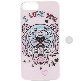 ケンゾー(KENZO)のkenzo iphone8/7plus(iPhoneケース)