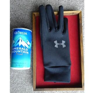 アンダーアーマー(UNDER ARMOUR)のアンダーアーマー手袋 右手用のみ 女性用SM(手袋)
