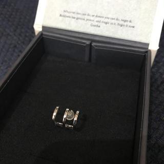 エストネーション(ESTNATION)のhirotaka 3連 ピアス Manhattan Earring(ピアス)