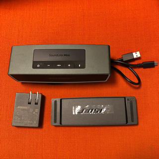 BOSE - 最新モデル BOSE SoundLink Mini 2 II