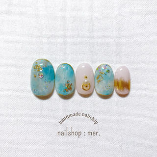nailchip : no.17