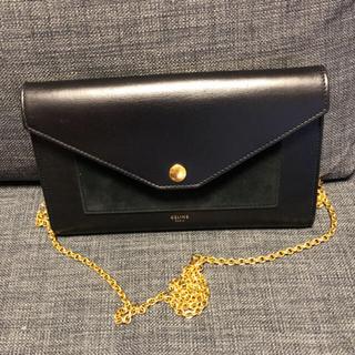 731ee010ad29 セリーヌ チェーン 財布(レディース)の通販 29点   celineのレディースを ...
