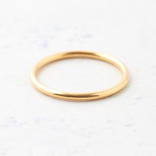 イアパピヨネ(ear PAPILLONNER)のシンプルリング(リング(指輪))