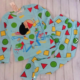 クレヨンしんちゃん キッズ パジャマ(パジャマ)