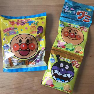 アンパンマン(アンパンマン)の🌸アンパンマン🌸おやつセット♡(菓子/デザート)