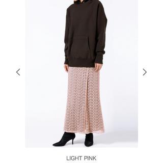 スタニングルアー(STUNNING LURE)の新品 スタニングルアー スカート(ルシェルブルー好きにも)(ロングスカート)