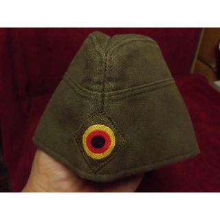 BW/ドイツ軍*連邦軍*モールスキン略帽62cm(実物)(戦闘服)
