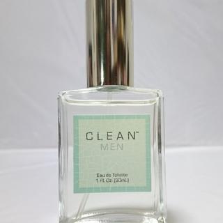 クリーン(CLEAN)のクリーン メン EDT 30ml CLEAN MEN 送料無料(香水(男性用))