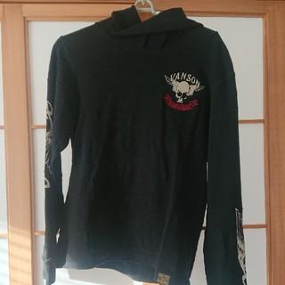 バンソン(VANSON)のVANSON(Tシャツ/カットソー(七分/長袖))