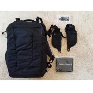 ハクバ(HAKUBA)のHAKUBA カメラバッグ GW-PRO バックパックM G2 16L(ケース/バッグ)