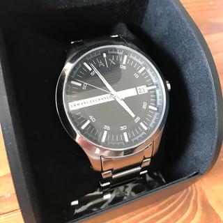 アルマーニエクスチェンジ(ARMANI EXCHANGE)のアルマーニ 腕時計(腕時計(アナログ))