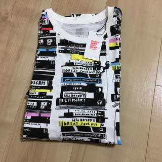 グラニフ(Design Tshirts Store graniph)のグラニフ シャツ(Tシャツ/カットソー(半袖/袖なし))