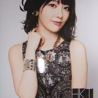 エイチケーティーフォーティーエイト(HKT48)の生写真 宮脇咲良 ① 【 HKT48 】(アイドルグッズ)