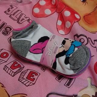 ディズニー(Disney)の18~23.5cm 靴下 6枚セット(靴下/タイツ)