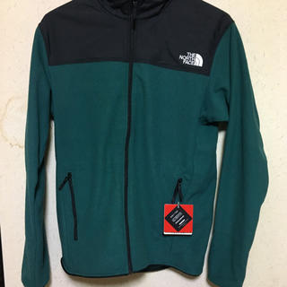 THE NORTH FACE - THE NORTH FACE micro jacket
