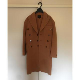 ジャンポールゴルチエ(Jean-Paul GAULTIER)の美品 Jeanpaul GAULTIER ウールコート(ロングコート)