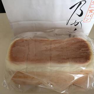 乃が美生食パン♥