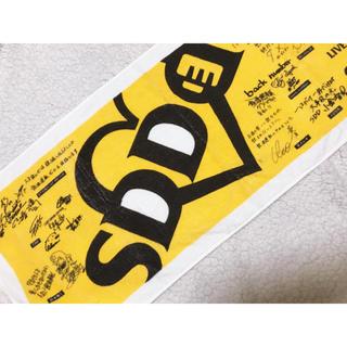 サンダイメジェイソウルブラザーズ(三代目 J Soul Brothers)のLIVE SDD 2013 飲酒運転撲滅プロジェクト(その他)