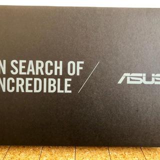 エイスース(ASUS)の新品未開封 14型ノートPC Windows 10搭載 ASUS E402WA(ノートPC)