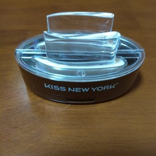 KISS NEW YORK アイブロウスタンプ(パウダーアイブロウ)