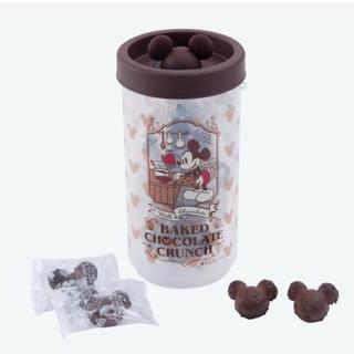 ディズニー(Disney)のミッキー チョコクランチ プラケース ディズニー(菓子/デザート)