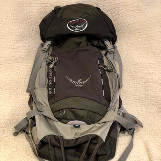 オスプレイ(Osprey)のオスプレイ ケストレル28(登山用品)