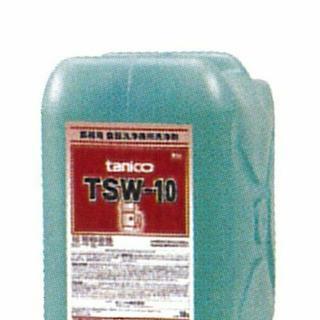 タニコー 食器洗浄機用洗剤 TSW-10-1 10リットル(その他)