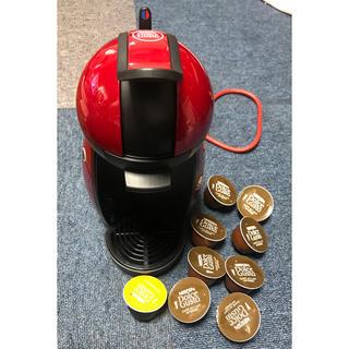 ドルチェグスト ポーション8個付き ネスカフェ Dolce Gusto(コーヒーメーカー)